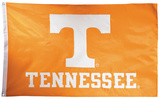 NCAA Tennessee Volunteers 2-sided Flag with Grommets Flag