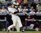 Tyler Austin 2016 Action Photo