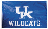 NCAA Kentucky Wildcats 2-sided Flag with Grommets Flag