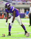 Laquon Treadwell 2016 Action Photo