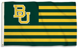 NCAA Baylor Bears Flag with Grommets Flag