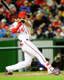 Bryce Harper 2015 Action Photo