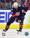 Ryan Kesler Team USA 2016 World Cup of Hockey Photo