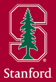 NCAA Stanford Cardinal 2-Sided Banner with Pole Sleeve Flag