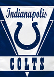 NFL Indianapolis Colts House Banner Flag