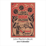 John Martin's Book - 2017 Calendar Calendars