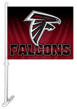 NFL Atlanta Falcons Car Flag Flag