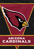 NFL Arizona Cardinals House Banner Flag