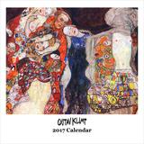 Gustav Klimt - 2017 Calendar Calendars