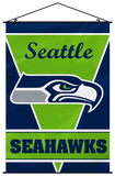 NFL Seattle Seahawks Wall Banner Flag