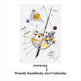 Wassily Kandinsky - 2017 Calendar Calendars