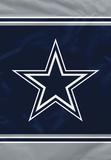 NFL Dallas Cowboys House Banner Flag