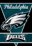 NFL Philadelphia Eagles House Banner Flag