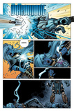Ragnarok Issue No. 2: And Exordium - Page 16 Prints by Walter Simonson