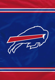 NFL Buffalo Bills House Banner Flag