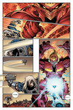 Ragnarok Issue No. 8: The Games of Fire - Page 16 Posters by Walter Simonson