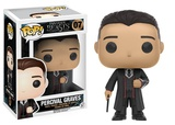 Fantastic Beasts - Percival POP Figure Legetøj