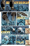 Ragnarok Issue No. 2: And Exordium - Page 11 Posters by Walter Simonson