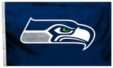 NFL Seattle Seahawks Flag with Grommets Flag