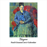 Paul Cnne - 2017 Calendar Calendars