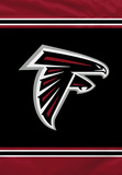 NFL Atlanta Falcons House Banner Flag