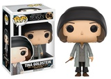 Fantastic Beasts - Tina POP Figure Toy
