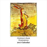 Children's Book Illustrations - 2017 Calendar Calendars