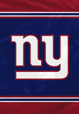 NFL New York Giants House Banner Flag