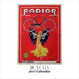 Bicycles - 2017 Calendar Calendars