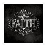 Faith Giclee Print by Stephanie Marrott