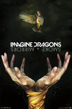 Imagine-Dragons- Smoke & Mirrors Posters