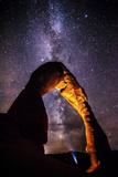 Milky Way Explorer 2013 Reproduction photographique par  Darren White Photography