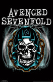 Avenged Sevenfold- Holy Reaper Posters