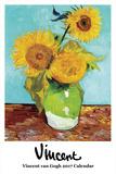 Vincent Van Gogh - 2017 Calendar Calendars