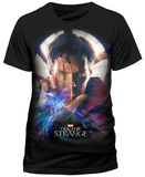 Dr Strange- Reality Check (Slim Fit) T-Shirts