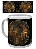 Fantastic Beasts - Macusa Mug Krus