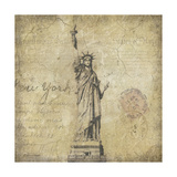 Liberty Giclee Print by Stephanie Marrott