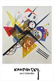 Kandinsky - 2017 Calendar Calendars