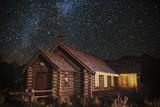 Midnight Mass Reproduction photographique par  Darren White Photography