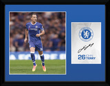 Chelsea - Terry 16/17 Collector-tryk