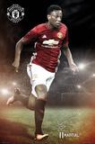 Manchester United- Martial Foto