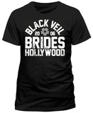 Black Veil Brides- Hollywood T-shirts