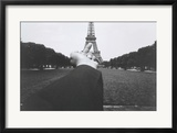 Eiffel Tower A Posters by Ai Weiwei