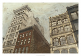 West Village I Premium Giclee Print by Megan Meagher