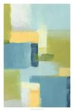 Spring Mist I Giclée-Premiumdruck von June Vess