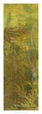 Bamboo Press II Premium Giclee Print by Jennifer Goldberger