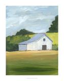 Rural Landscape I Premium Giclee Print by Ethan Harper