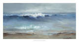 Northeast Wind Premium Giclee Print by Christina Long