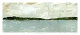 Panoramic Vista I Premium Giclee Print by Ethan Harper
