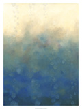 Sea and Sky I Premium Giclee Print by Chariklia Zarris